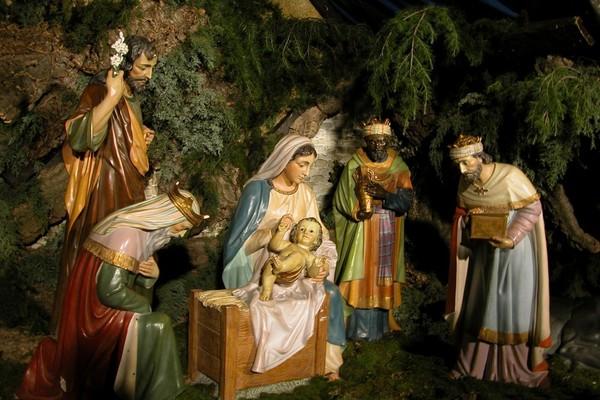 Santons et crèches de Noël  767e7df5