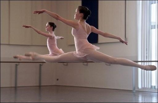 Danseuses (rs) classique