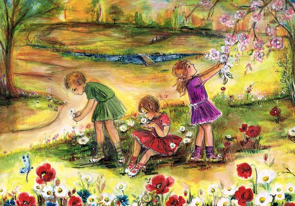 Illustration (enfant)