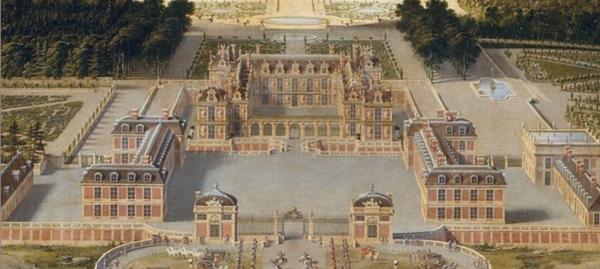 Chateau et jardins de versailles - Histoire des arts les jardins de versailles ...