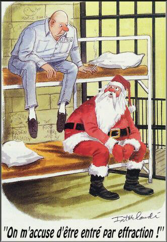 Humour festif (Dessins & blagues imagés)  7e717328