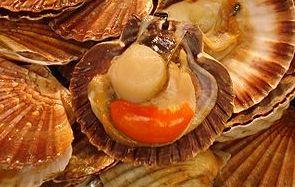 Spécialités culinaires Normandes