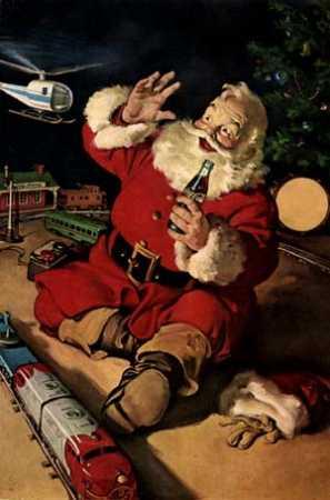 Histoire du pére Noël
