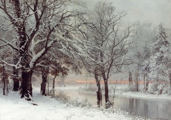 Les images de Noël (Paysages et illustrations féeriques) 85fbc7a6