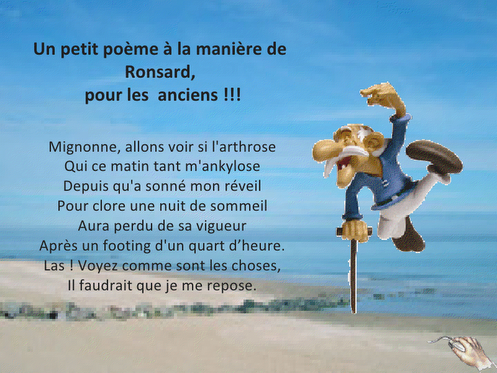 Papy et mamie - Humour 86065e7e