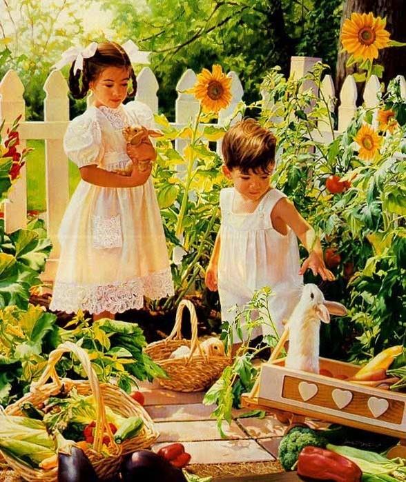 Peintre Jean Monti