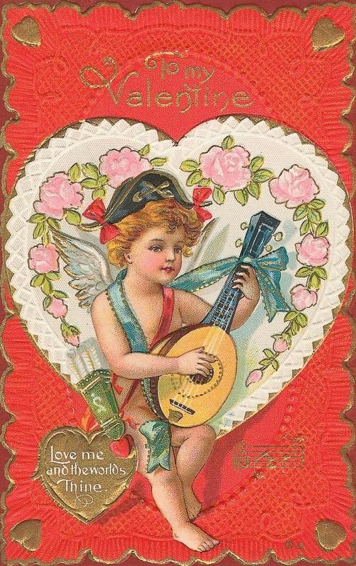 Saint Valentin ...♥ 8850e837