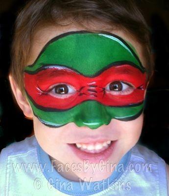 Maquillage enfants - Maquillage visage enfant ...
