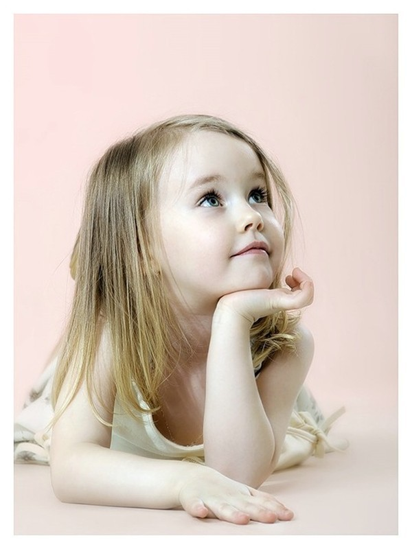 Belles images enfants for Beautiful small teen