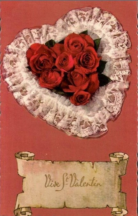 Saint Valentin ...♥ 99c37c3f