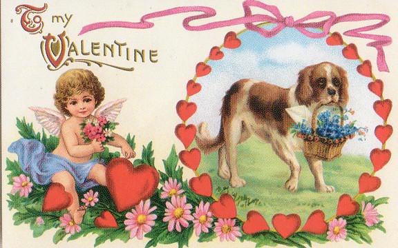 Saint Valentin ...♥ 9bf3bebd
