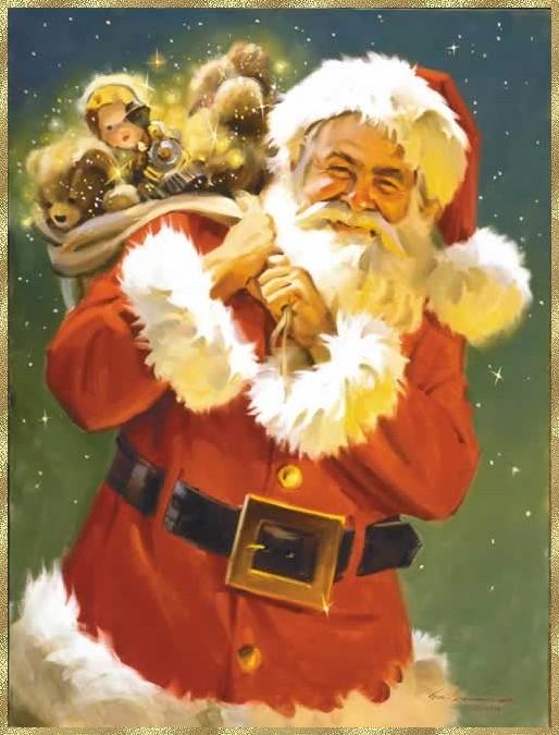 Le pére Noël