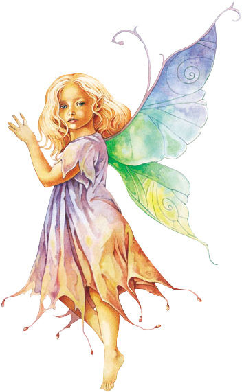 Special Fairies Images.