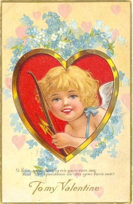 Saint Valentin ...♥ B28a0e56