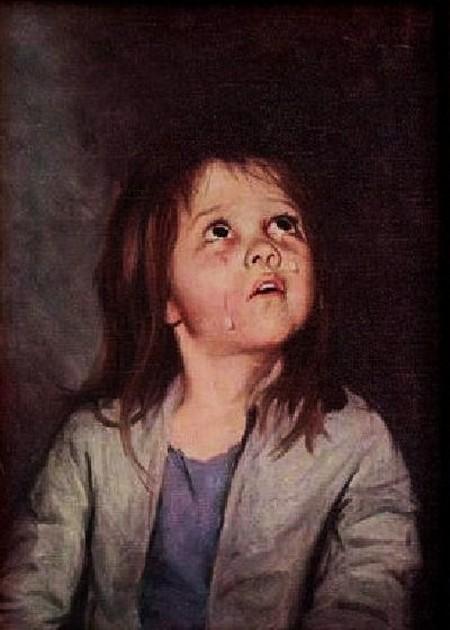 Peintures Enfants En Pleurs Page 2