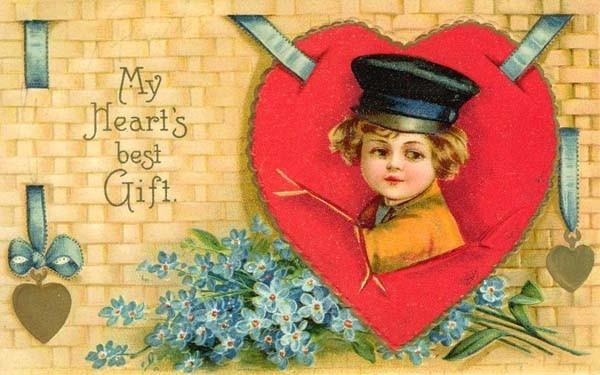 Saint Valentin ...♥ B5b9da8a
