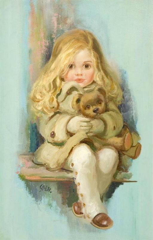 Peinture D Enfant