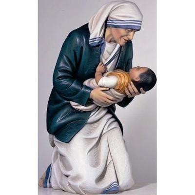 Bienheureuse Mère Térésa!! B77c72a4