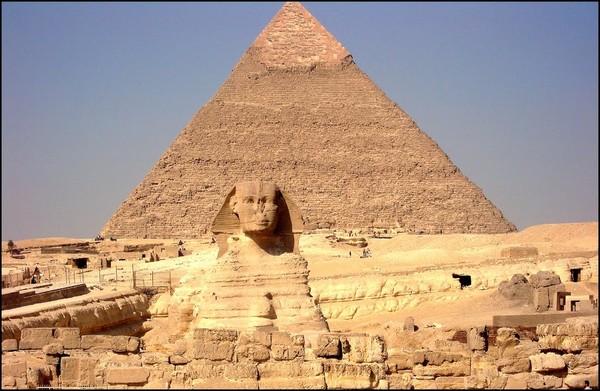 Les grands monuments du monde for Les monuments les plus connus du monde