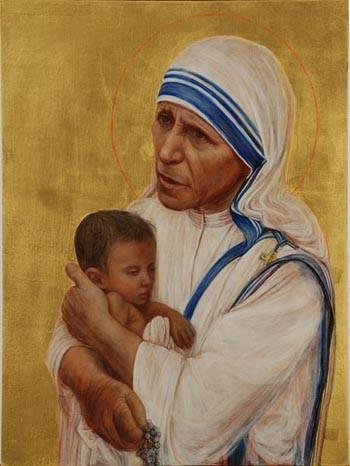 Mère Thérésa B785611c