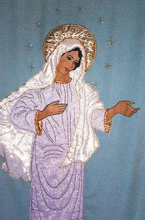 Neuvaine en l'honneur de Notre-Dame, Marie, Médiatrice de toutes les grâces et de saint Louis-Marie Grignion de Montfort. B91b1d22