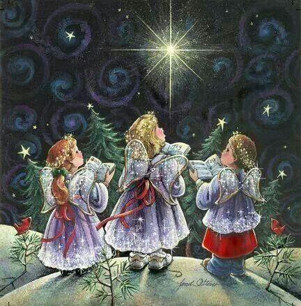 Anges De Noel anges de noel