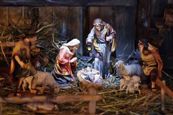 Noel les creches du monde - Images creches de noel gratuites ...