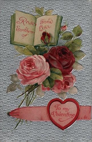 Saint Valentin ...♥ Bec04da0