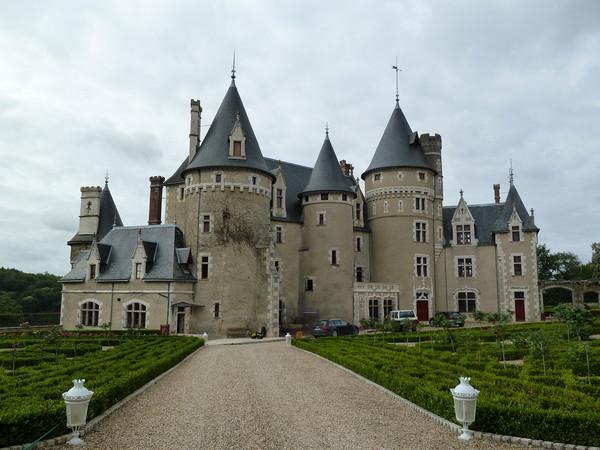 Château de Boismorand C91a2353