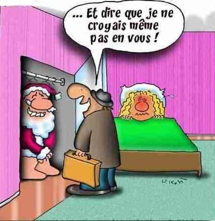 Humour festif (Dessins & blagues imagés)  Cb91ce39