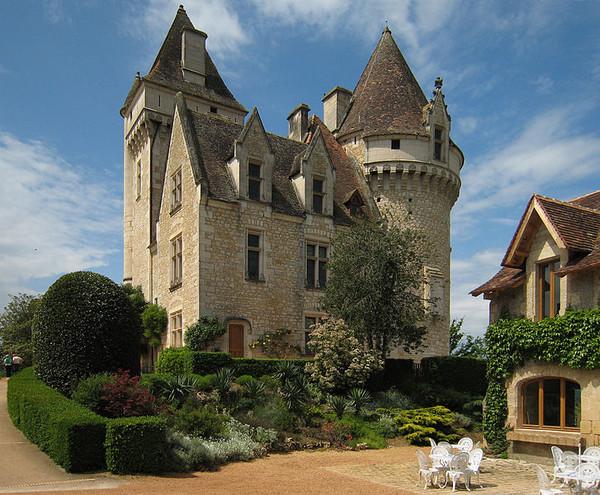 Château des Milandes D66aaf51