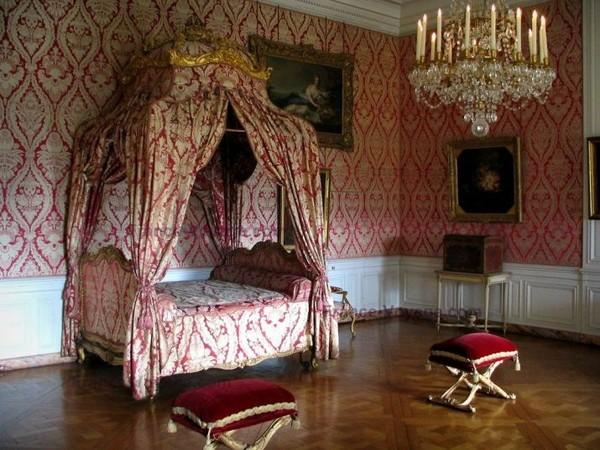 Chateau et jardins de versailles page 5 - Letto versailles ...
