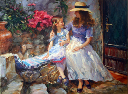 Enfants de Volegov Vladimir