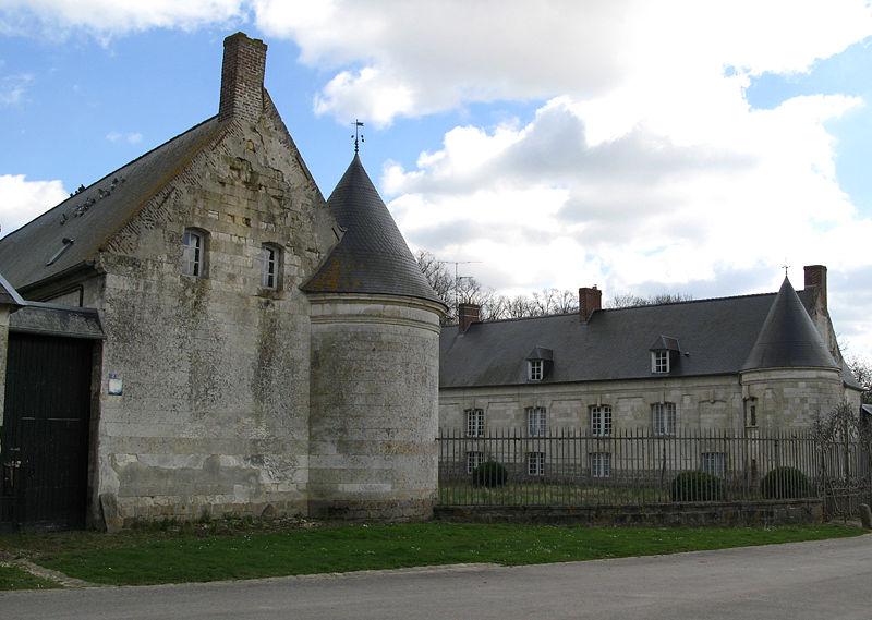 Châteaux en Somme