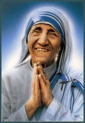 Bienheureuse Mère Térésa!! E66420b4