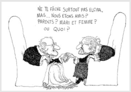 Papy et mamie - Humour F1a4e7ad