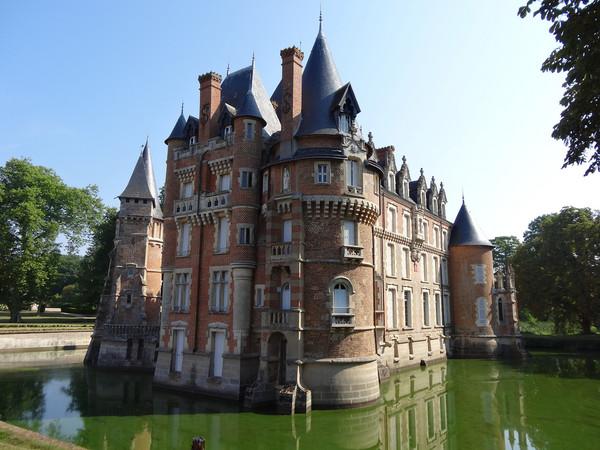 Château de Combreux, Loiret F1f62fc9