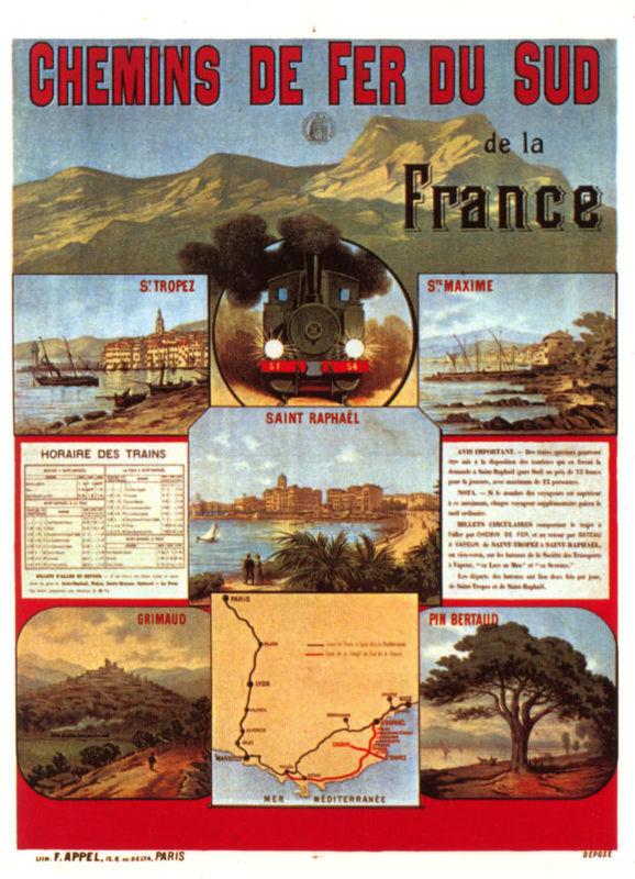La France  F46cifsr