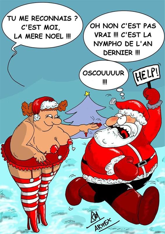 Humour festif (Dessins & blagues imagés)  F53610bc