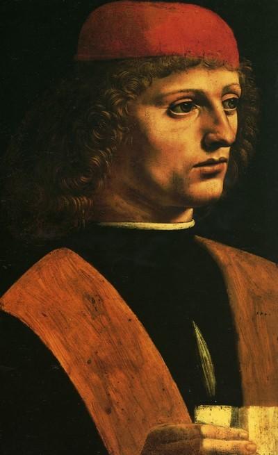 Peintre celebre leonard de vinci - Photo leonard de vinci ...