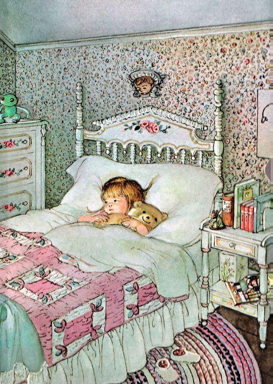 Mignonnes Illust De Eloise Wilkin Page 10