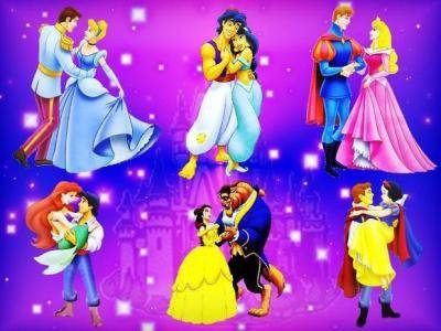 Princes et princesses disney page 5 - Toutes les princesse disney ...