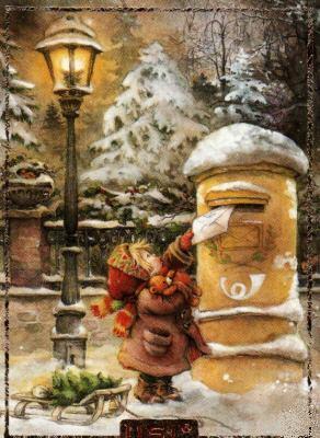 Magie de Noël