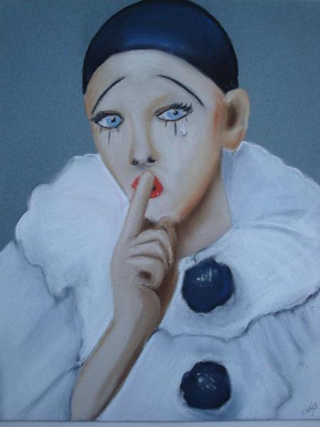 Pierrot Ivp42xga