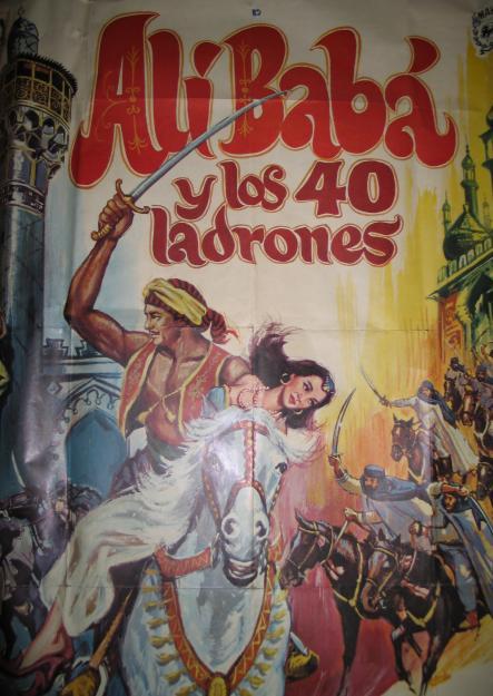 Affiches cinéma divers K0ws8kk1