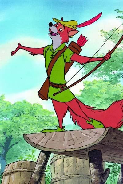 walt disney robin des bois ~ Image Robin Des Bois Disney