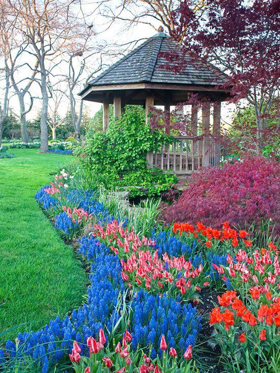 Parc et jardin fleuris for Entreprise parc et jardin