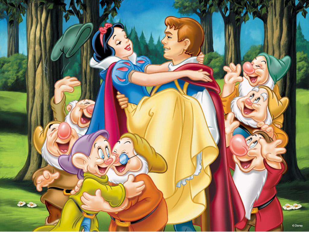 Fabuleux Présentation du prince de Blanche-Neige - Magic Disney Princesses AR98