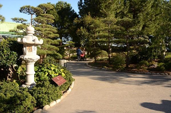 Les preferences de lusile page 10 for Jardin japonais monaco