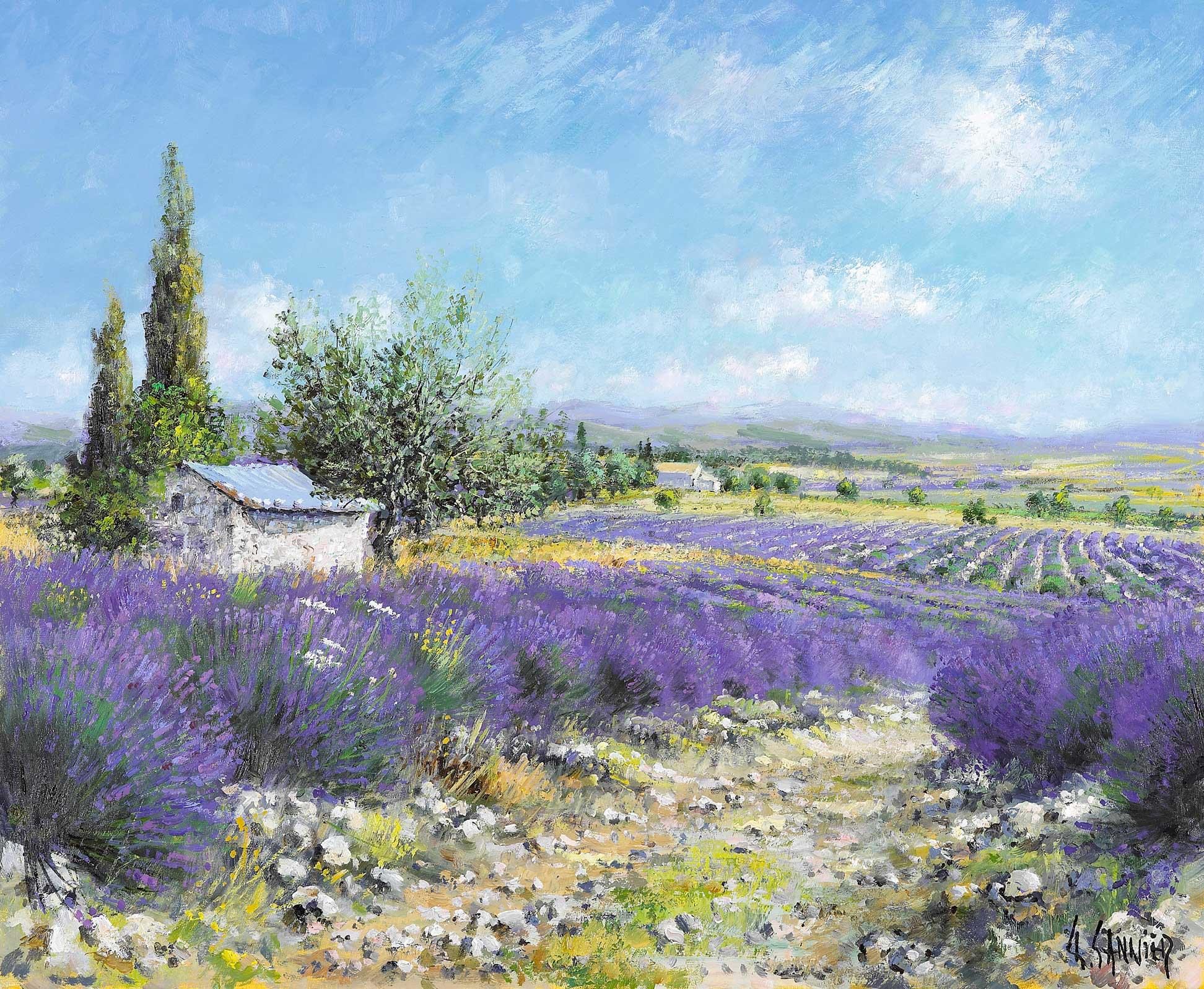 Tableaux Provence